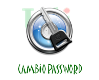 Cambio Password Email ULI